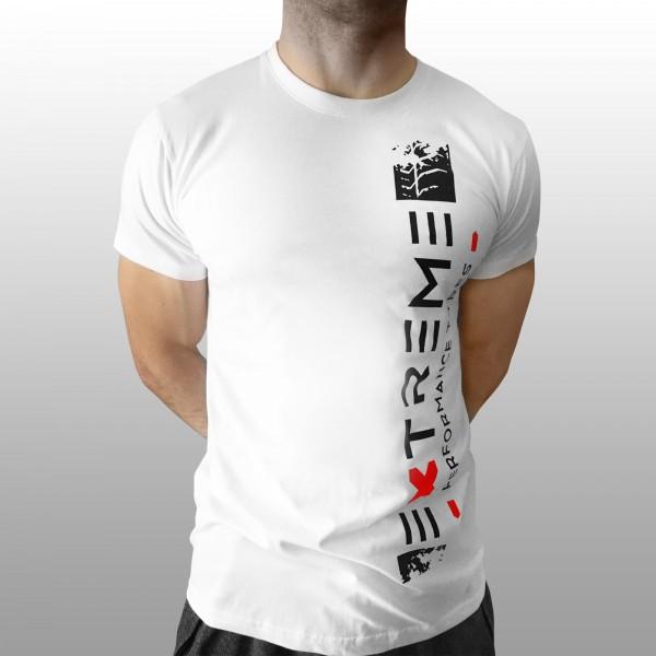 Camiseta Extreme VR2 - blanca